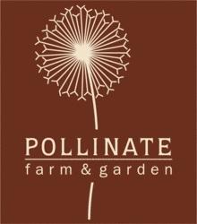 Pollinate Farm Garden